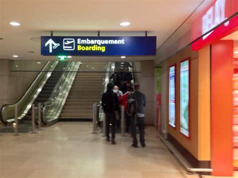 avis du vol easyjet berlin en economique