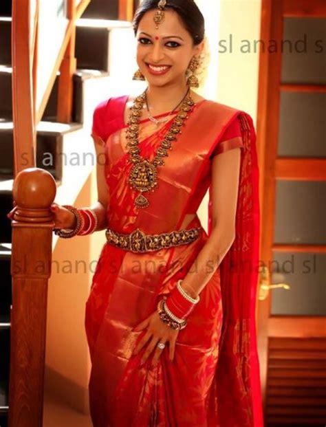on pinterest saree blouse south indian bride and bridal sarees red bridal saree bridal sarees pinterest saree