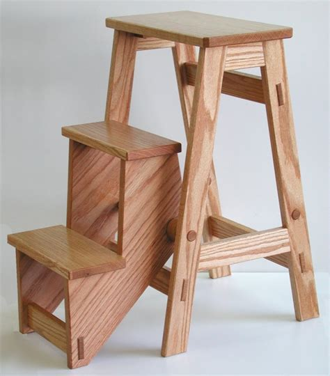 Step Stool Design Plans by The Sorted Details Folding Step Stool Free Plan