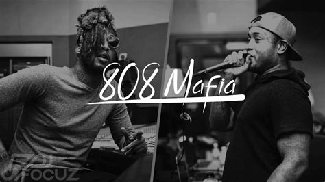 808 Mafia Type Beat by 808 Mafia Tm88 Southside Type Beat