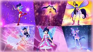 winx club musa transformations tynix hd