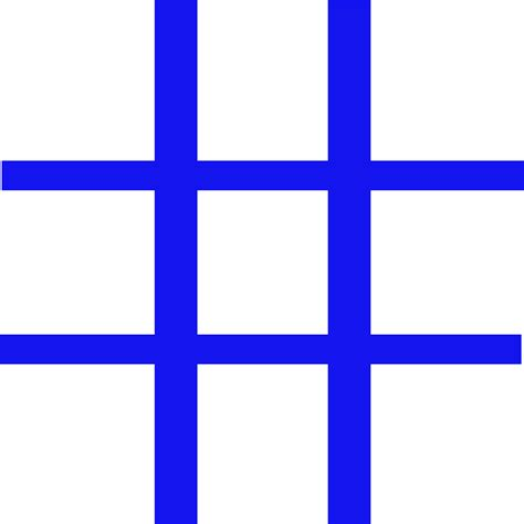 tic tac toe index of static images