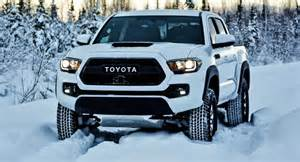 Toyota Mx Toyota Will Spend 150 Million To Up Tacoma Production In