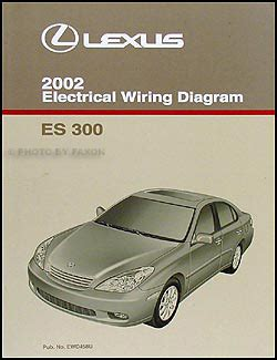 hayes auto repair manual 2002 lexus lx navigation system 2002 lexus es 300 wiring diagram manual original