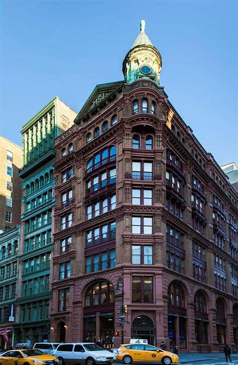 Built In Kitchen Island wonderful loft in new york city usa