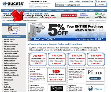Faucet Coupon Code by The Best 28 Images Of Faucet Coupon A22 Bathroom Sink