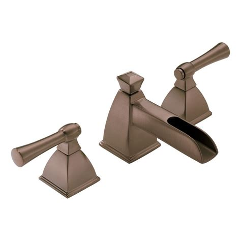 faucet 65345lf bz in brilliance brushed bronze by brizo