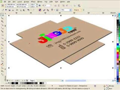 download video tutorial membuat gambar 3d full download tutorial membuat gambar 3d coreldraw x4 by