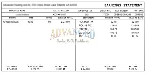 templates for pay stubs 10 pay stub sleagenda template sle agenda template