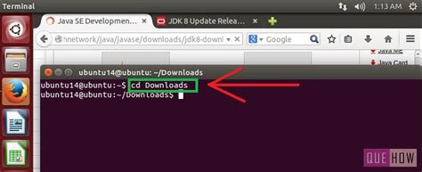 how to install jdk in ubuntu how to download and install oracle java in ubuntu with