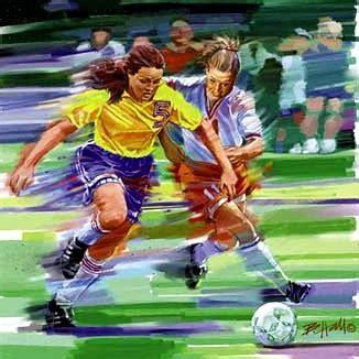 imagenes de mujeres jugando futbol soccer f 250 tbol femenino kokyjabn vida y sue 241 os