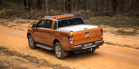ranger ford 2016 ford ranger wildtrak review caradvice