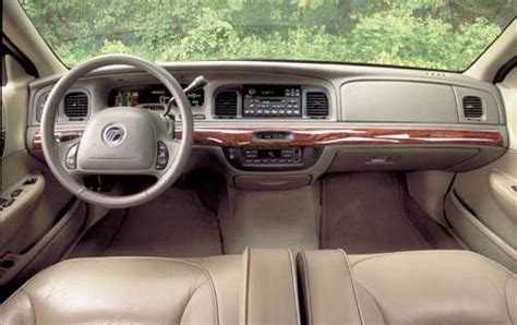 small engine maintenance and repair 1995 mercury grand marquis electronic throttle control 2002 mercury grand marquis oil type specs view manufacturer details
