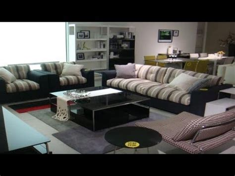 como decorar un living en l sillones living como decorar un living youtube