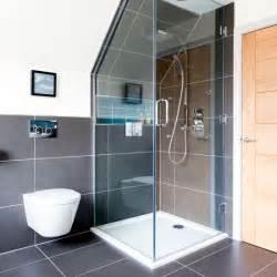 Attic Bathroom Showers » Ideas Home Design