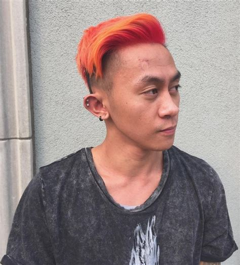 mens hair who are changing your hair color 60 best hair color ideas for men express yourself 2018