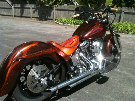 pin custom motorcycle paint by bad on