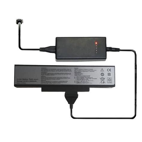 Asus Laptop Battery Charging external laptop battery charger for asus 70 nx01b1000z a72 k72 k72d k72dr series