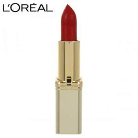Lipstick L Oreal Color Riche 301 moved permanently