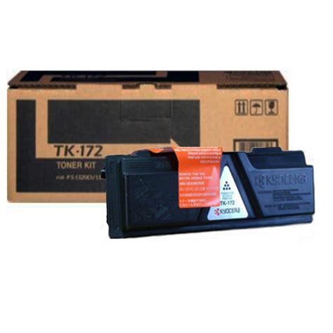 Toner Kyocera cartucho de toner kyocera tk172 original reis office
