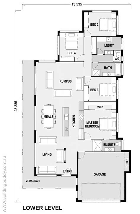 acreage house plans qld 12 best images about acreage house floorplans on