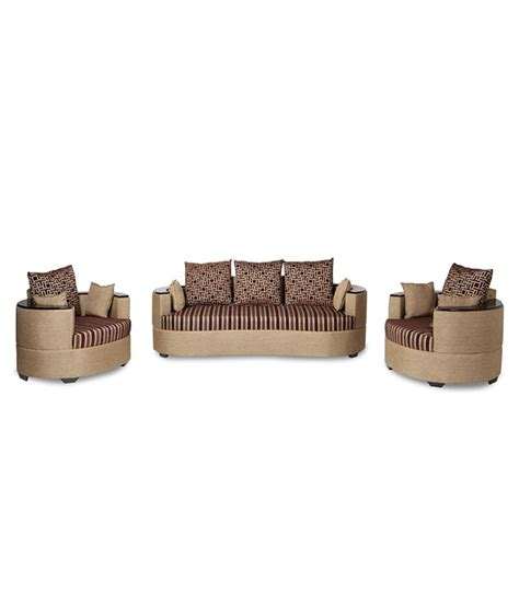 big sofa sets spencer 3 1 1 sofa set with 5 big cushions 6 small