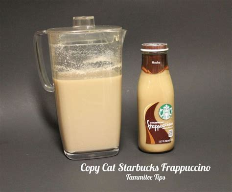 Vanilla Coffee Frappuccino 25 b 228 sta cold coffee recipe id 233 erna p 229
