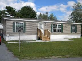 Trailer Houses Single Wide Homes In New York Amp Vermont Contact Mh