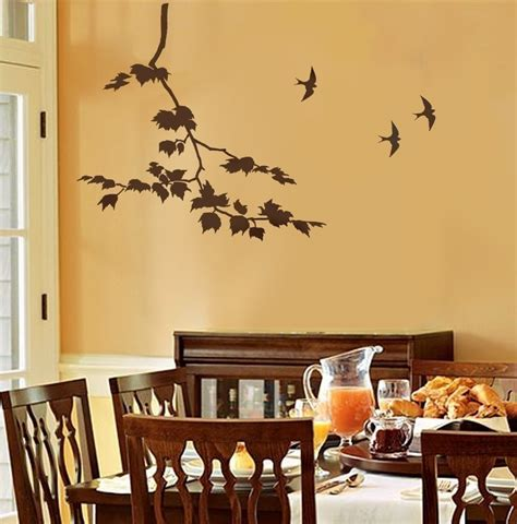 decorative wall furniture 15 ideas of space stencils for walls