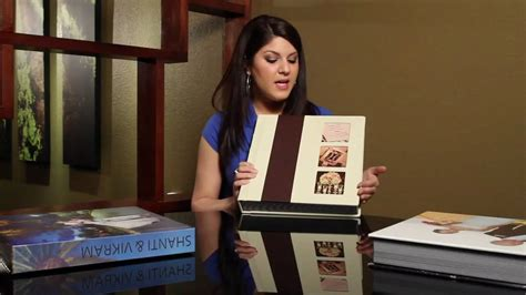 Wedding Album Design Tip Of The Week by Wedding Album Designs Cover Options For Flush Mount