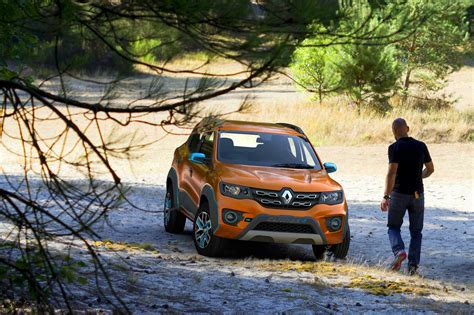 renault climber renault kwid racer and renault kwid climber premiered at