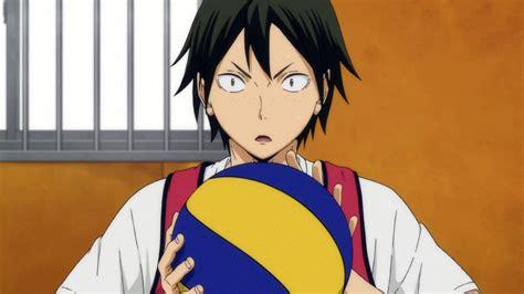 anoboy haikyuu season 2 haikyuu second season anime animeclick it