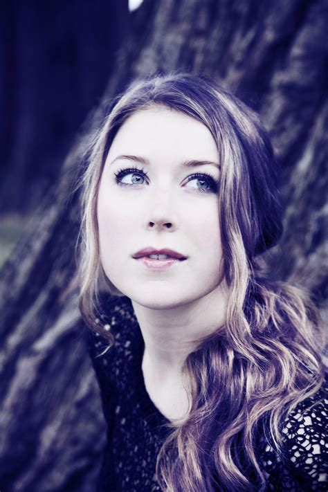 Hayley Westenra And by Hayley Westenra Images Winter Magic Hd Wallpaper And