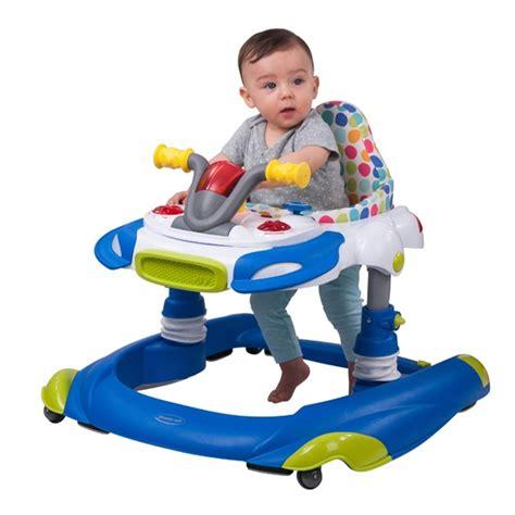 Babyelle 0188 Baby Walker 2 In 1 Blue Alat Bantu Jalan Baby Walker steelcraft roadster 2 in 1 baby walker reviews opinions tell me baby