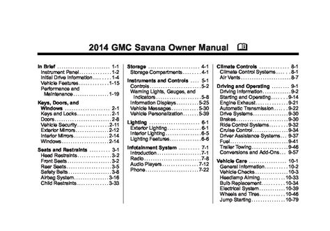 car repair manuals download 2005 gmc savana 2500 spare parts catalogs service manual 2011 gmc savana 2500 timing belt manual service manual book repair manual
