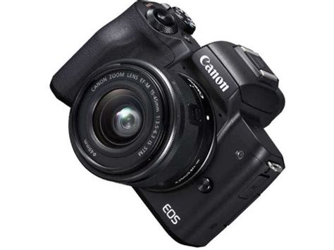 cheapest mirrorless canon eos m50 review canon eos m50 review on of the