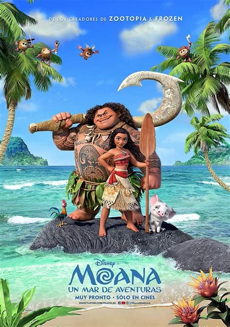 film moana complet poster moana 2016 poster vaiana poster 8 din 15
