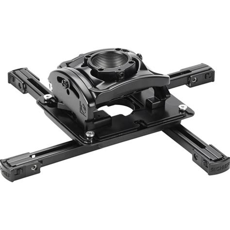 Infocus Universal Projector Ceiling Mount by Infocus Universal Ceiling Mount For Large Venue Prj Mnt