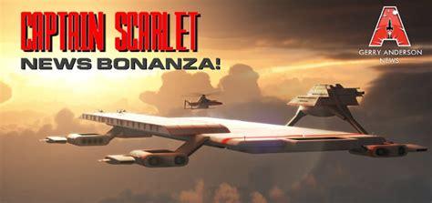 bonanza legacy reading room captain scarlet news bonanza spectrum is green for incoming news