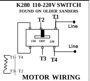 220 volt switch wiring diagram how to wire a 240v
