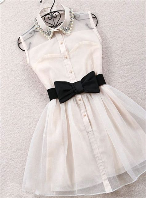 30655 Casual Top graduation dresses for 5th grade black and white http rainbowplanetproject