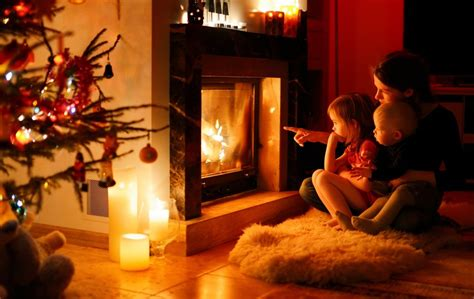 Relaxing Fireplace by Make Memories With Indoor Fireplaces Akdy