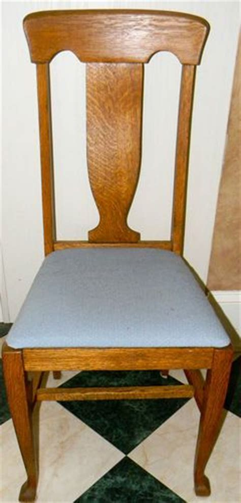 Tiger Oak Dining Chairs Antique Tiger Oak Dining Chair Dinning Room Chairs Dining Chairs And Tigers