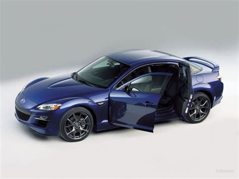 mazda rx 8 the rotary advocator