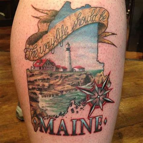 tattoo shops in maine 25 best maine ideas on