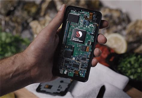 chip snapdragon l iphone low cost di apple avr 224 un chip snapdragon di