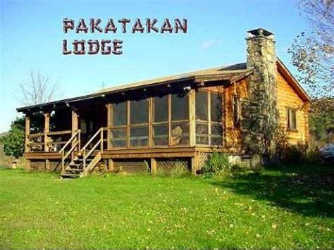 Cabin Rentals Catskills by Catskills Cabin Pakatakan Lodge Catskill Mountains Ny