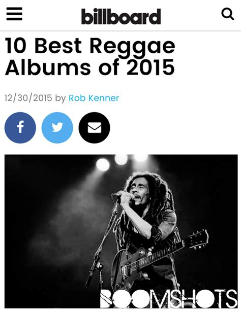 best reggae albums billboard best reggae albums 2015 archives boomshots