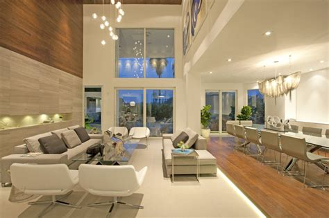 home decor in miami a modern miami home contemporary living room miami