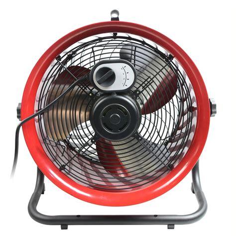 high velocity turbo fan 16 inch high velocity turbo floor fan